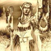 Mad Sorceress
